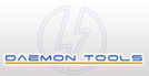 daemon tools logo Mount an ISO File with Daemon Tools