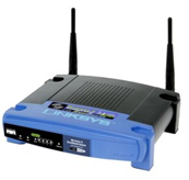 linksys router How To Reset Your Router's Password