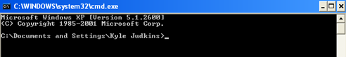 cmd thumb How To See the History of Commands Used in Command Prompt
