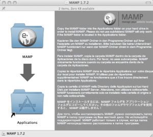 mampinstall How To Set Up a Local Web Server on Your Mac Using MAMP