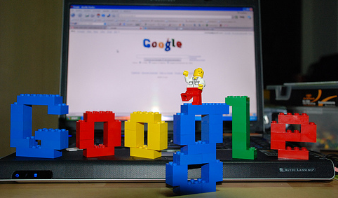 lego google How To Translate Your Website or Blog to 50 Different Languages