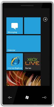 image3 How To Unlock the Windows Phone 7 Series Emulator