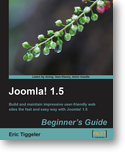 Book Review: Joomla! 1.5: Beginners Guide
