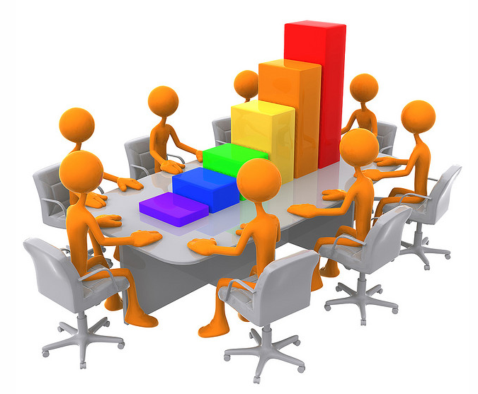 Making presentations online