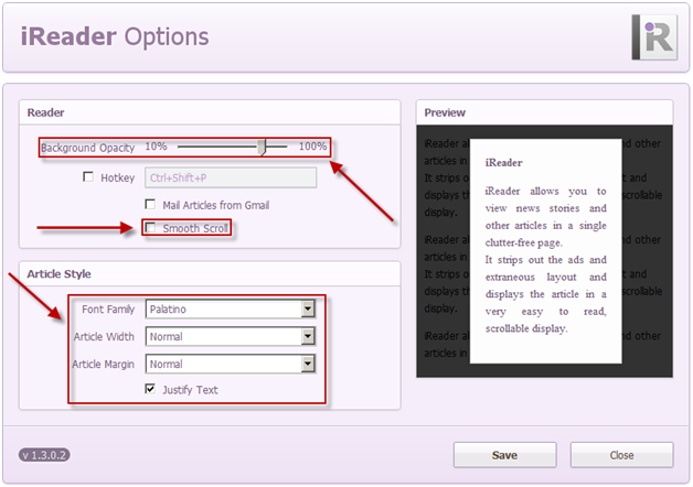 ireader 4 How To Remove Ads in Google Chrome