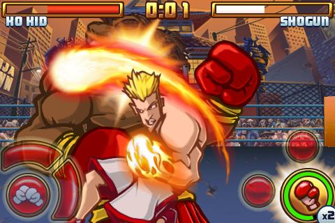 ko boxing Top 5 Free Games for your Android Smartphones