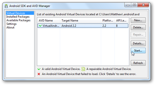 How To Run Android Applications on Your Computer