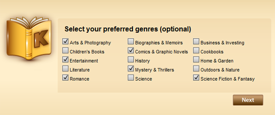 category Organize Your Ebooks with KooBits