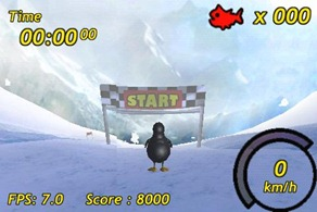 penguine Top 6 Motion Controlled Games For Your Android