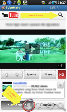 snap20110406_213746 How To Download YouTube Videos on Android Devices