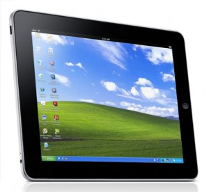 how to run windows on ipad How To Run Windows on iPad