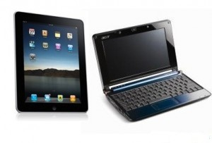 Laptop or Tablet 300x203 10 Reasons Laptops are Better than Tablets