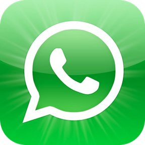 whatsapp messenger iphone iPhone Apps for Free Texting