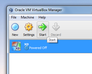 How to Connect the Host Hard Drive to a VirtualBox Guest OS