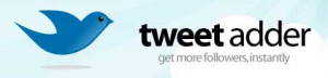 TweetAdder Logo