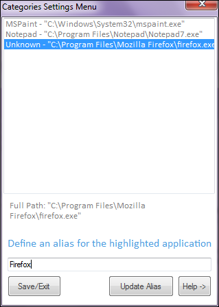 alias Launch Multiple Applications at the Same Time with Windows 7 App Launcher