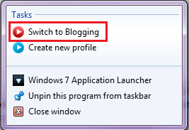 category Launch Multiple Applications at the Same Time with Windows 7 App Launcher