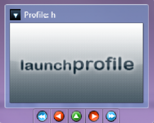 main 300x239 Launch Multiple Applications at the Same Time with Windows 7 App Launcher