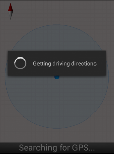 Android Searching For GPS How To Improve The GPS On Your Android Phone