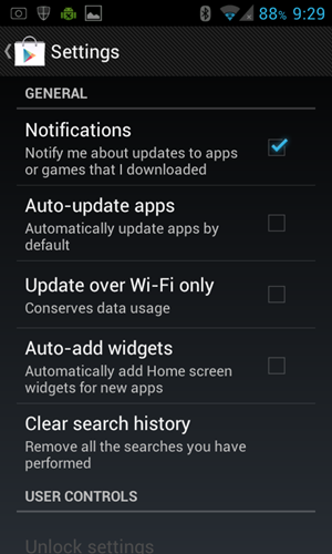 Android Ice cream sandwich ICS features (2)