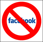 facebook block unblock facebook