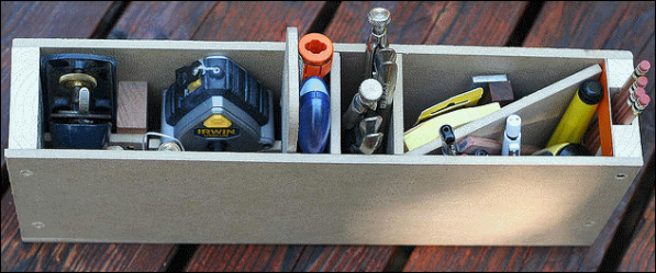 tool box How to Use Your Smartphone in Home Improvement Projects