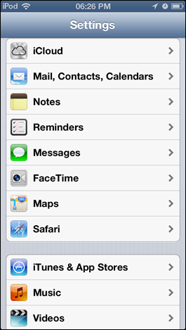 apple facetime (1) How to Add Secondary Email Address to FaceTime