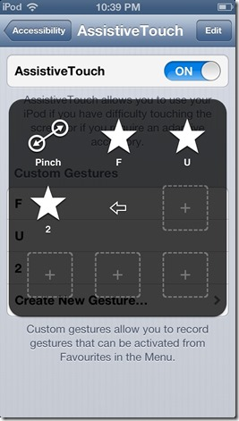photo 4 What is iOS Assistive Touch and How You Can Use it