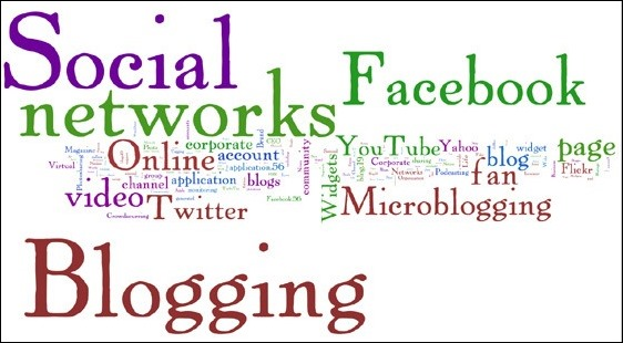 social-media-blogging seo