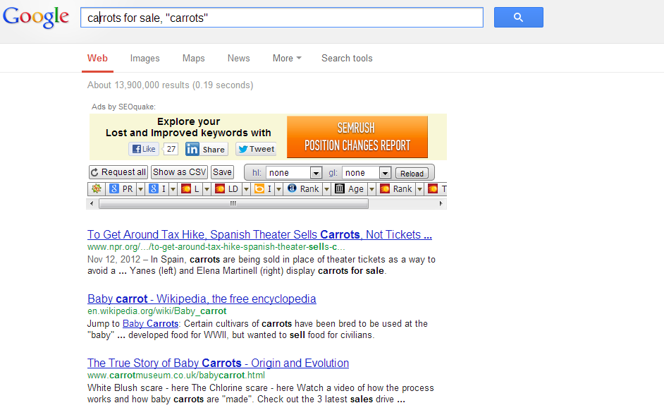 targetsearch 12 Awesome Tips to Improve Your Google Search Skills