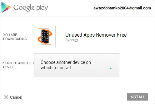 unused app remover Unused Apps Remover