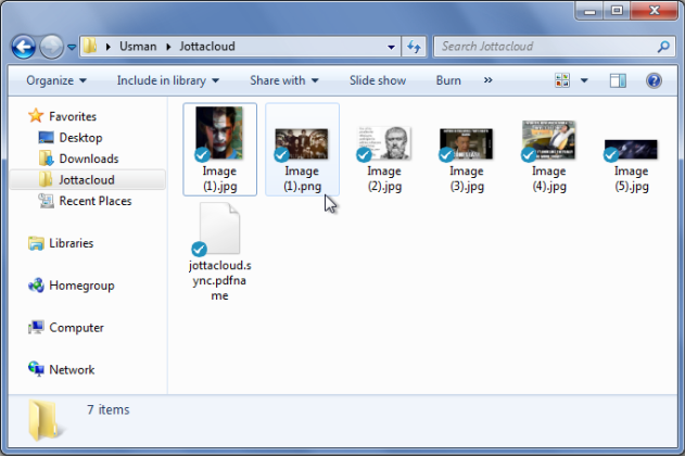 Jottacloud Windows Explorer Jotta Cloud Service, Free Of NSA Prism Esque Surveillance Programs