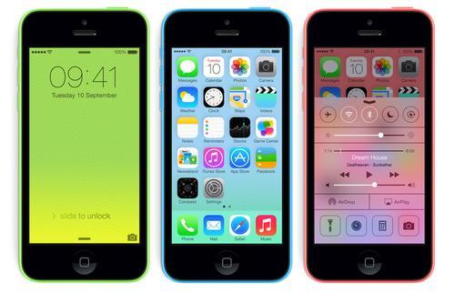 apple iphone 5c, apple iphone 5s