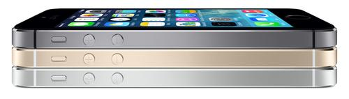 iPhone 5S Dimensions