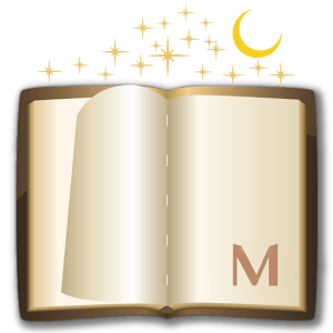 Moon+ Reader Android App