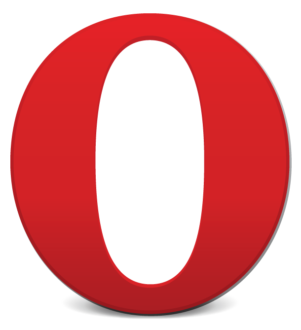 Opera Logo 3 Best Web Browsers For Android