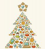 Top 5 Christmas App