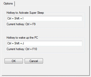 Super Sleep   Custom Hotkey