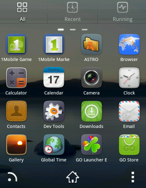 YouWave App Android Apps How to run Android Apps on a Windows OS? You Wave App