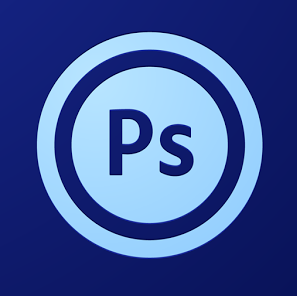 Photoshop Touch by Adobe