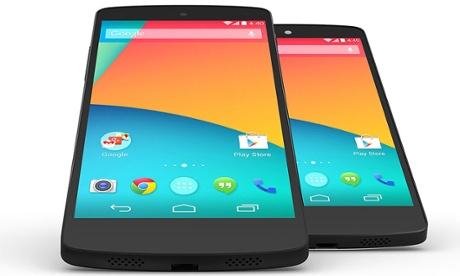 5 Top Accessories for Your Nexus 5 Phone