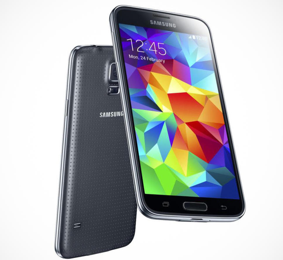 Galaxy S5 Samsung to Limit Galaxy S5 Prime Availability