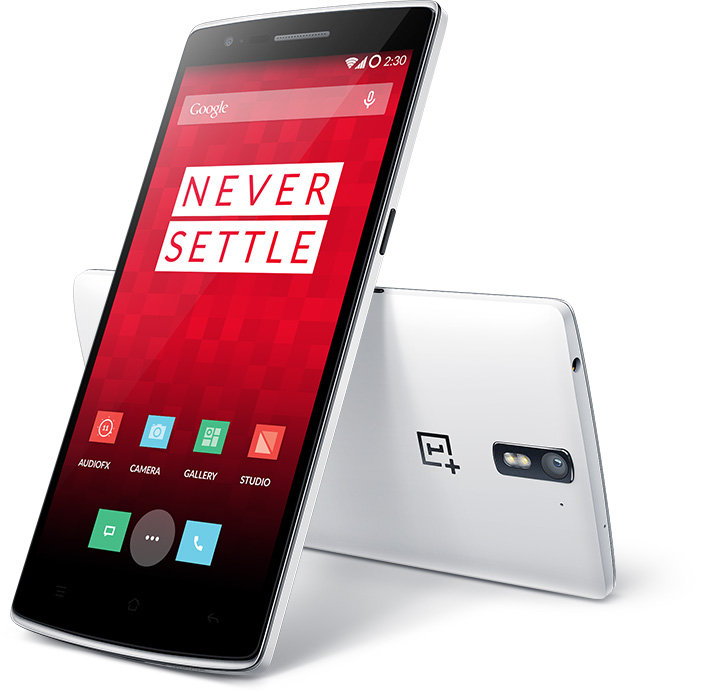 OnePlus OnePlus One to go on Sale This Month