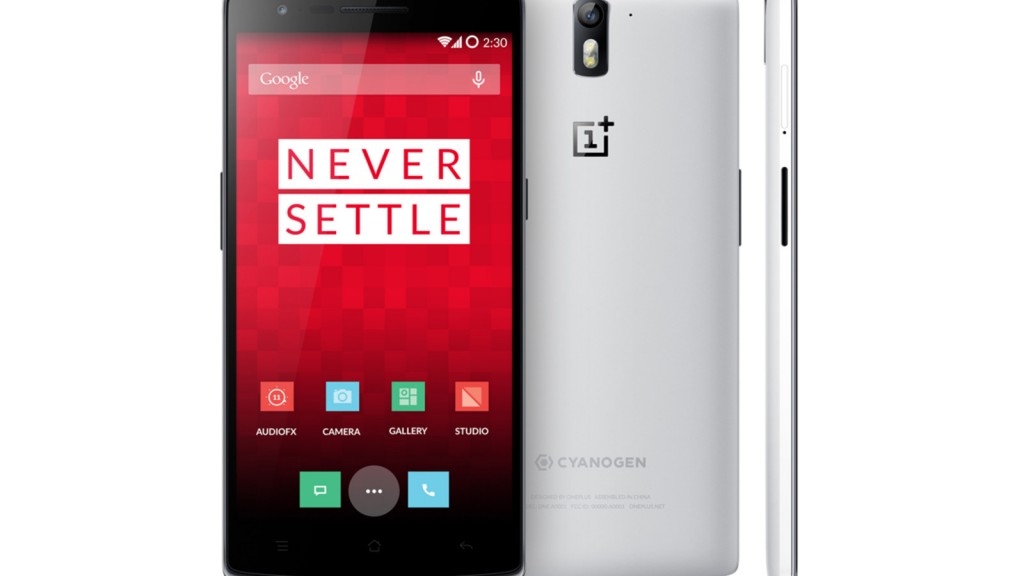 OnePlus1 1024x576 [How To] Root OnePlus One