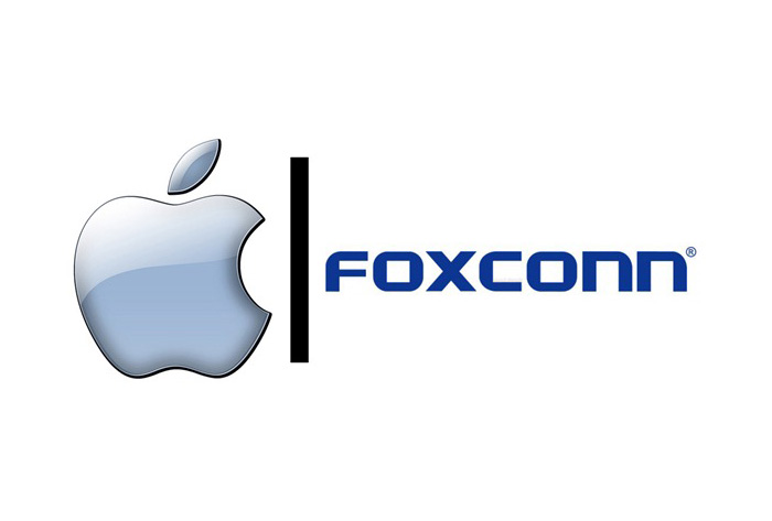 Two iPhones Confirmed by Foxconn