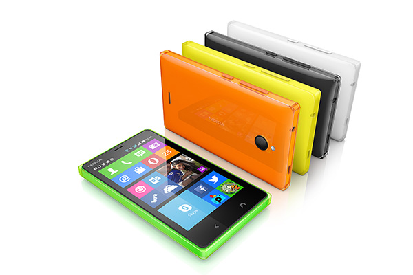 Nokiia X2 Nokia X2 is Now Official