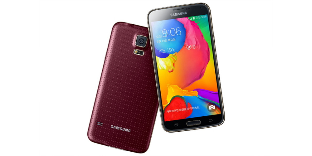 galaxy s5 lte a Samsung Galaxy S5 LTE A Goes Official