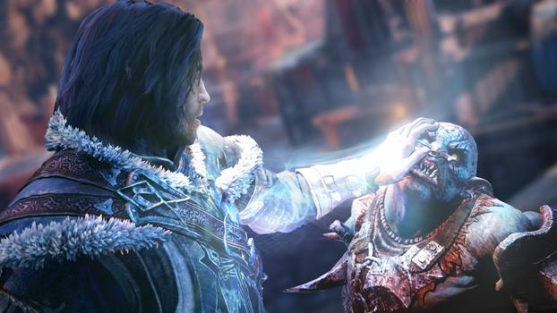 Shadow of Mordor Review: Middle Earth: Shadow of Mordor