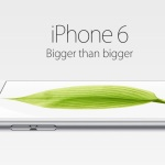 Apple Reveals iPhone 6/6 Plus