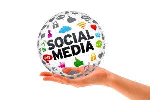 Social media 300x200 Top 10 Best Social Media Sites